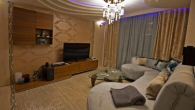 Photo of Izdaje se luksuzan stan u strogom centru Niša