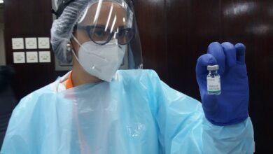 Photo of U Nišu počela masovna vakcinacija protiv kovida 19. Stanovništvo se vakciniše kineskom vakcinom