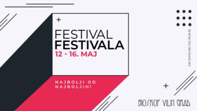 Festival Festivala Vilin Grad