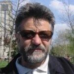 Photo of Dragan Vidojković